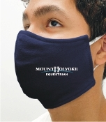 Mt Holyoke Mask Cover