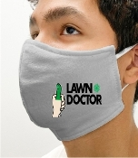 Lawn Doctor Mask Cover