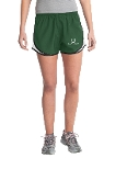 LST304 Ladies Cadence Shorts