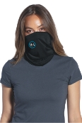IEA Logo Face Gaiter/Neck Cowl Collar