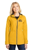 L7710 Ladies Rain Slicker