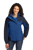 L792 Waterproof Winter Jacket - Ladies/Mens