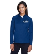 DG440W 1/4 Zip TEAM Performance Shirt - Ladies/Mens/Youth