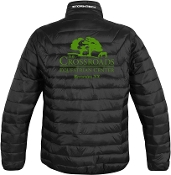 PFJ-3W Ladies Puffy Altitude Jacket