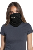 Dare Logo Face Gaiter/Neck Cowl Collar