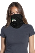Lawn Doctor Face Gaiter/Neck Cowl Collar