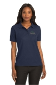 L500 Silk Touch Polo - Ladies/Mens/Youth