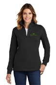 LST253 1/4 Zip Sweatshirt - Ladies/Youth/Mens