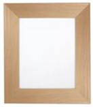 "PTF157 Wood Picture Frame 5""x7"""